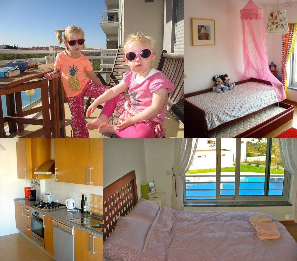 accommodatie in Portugal met kinderen