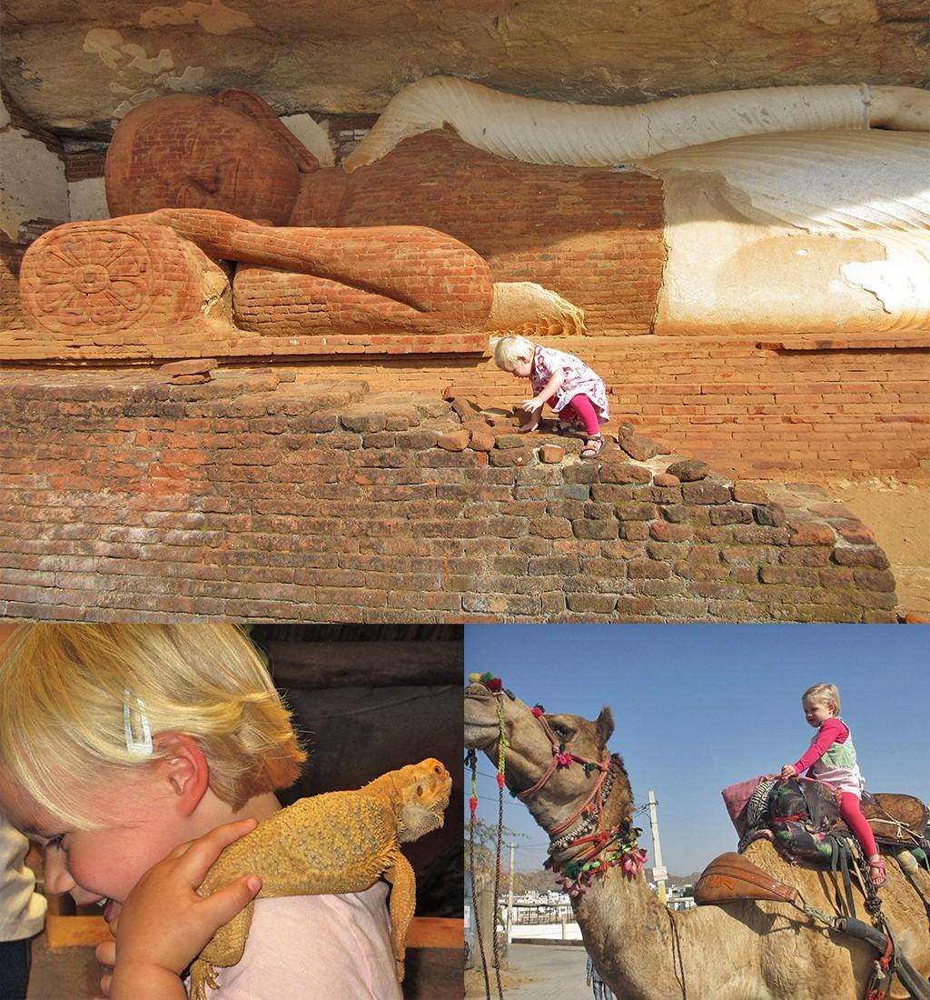 avontuurlijke reizen met kinderen minder gevaarlijk dan je denkt