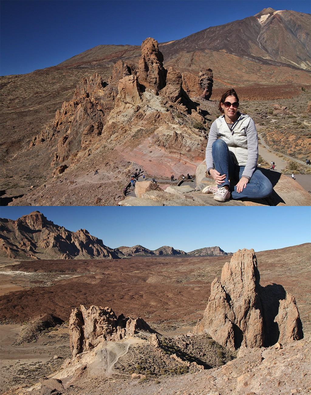 bezienswaardigheden Tenerife El Teide