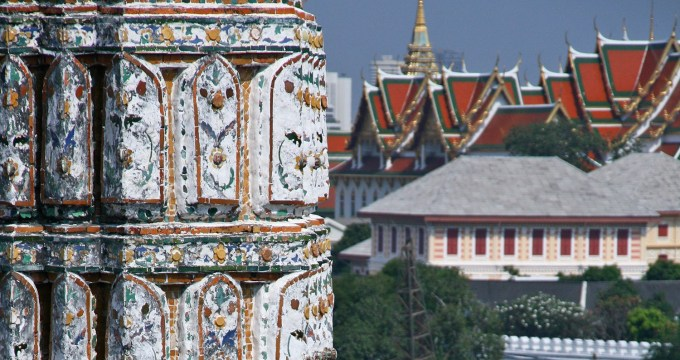 eerste keer Bangkok - beginner's guide