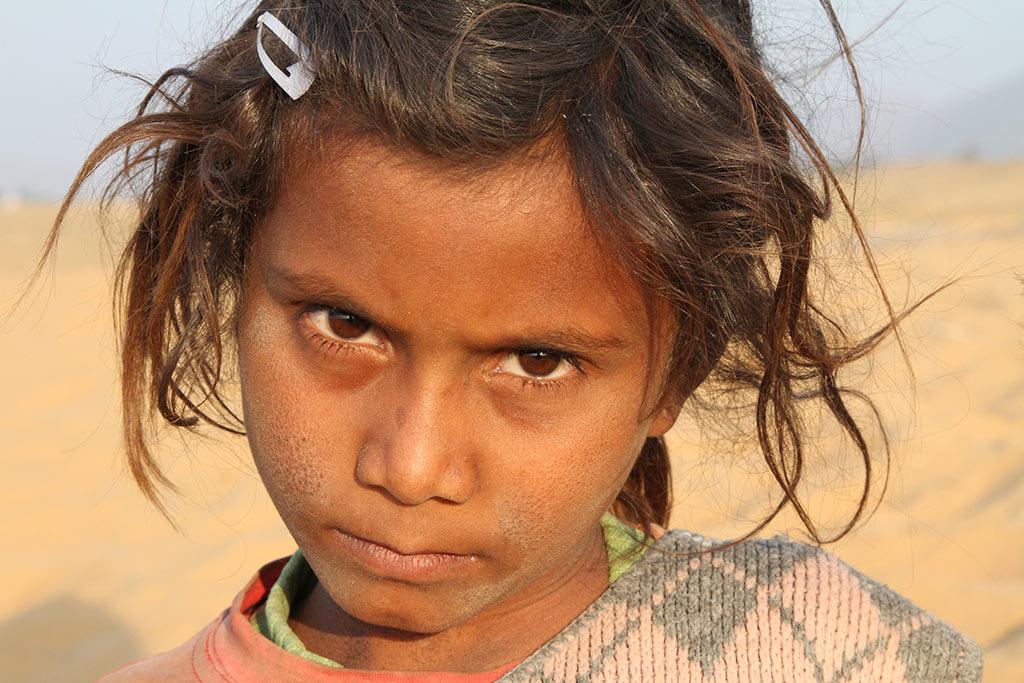 De mooiste portretfoto's op reis laten emotie zien