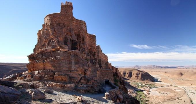 fantastische bezienswaardigheden Marokko Amtoudi