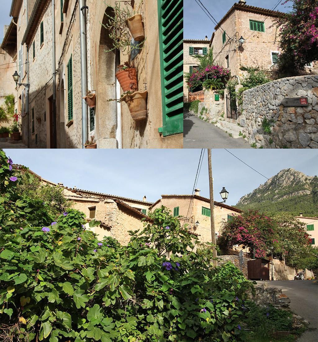 mooiste dorpjes van Mallorca