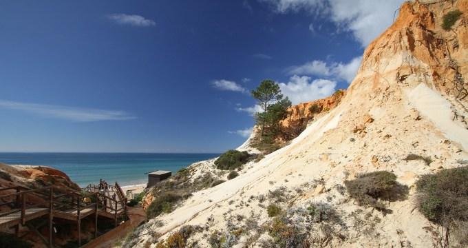 mooiste stranden Algarve