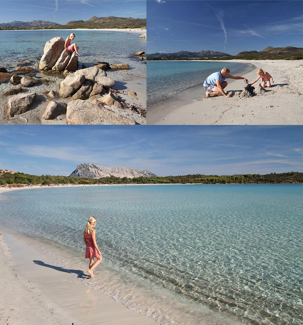 mooiste stranden Sardinië - San Teodoro