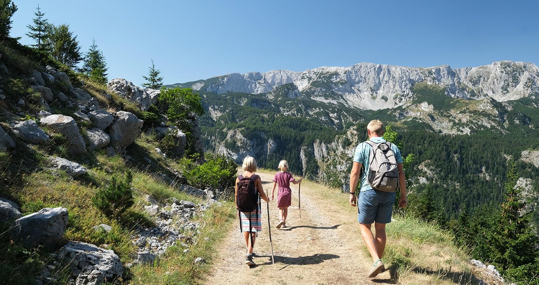 reisfilm Bosnië en Herzegovina
