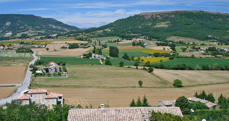 route Zuid-Frankrijk roadtrip