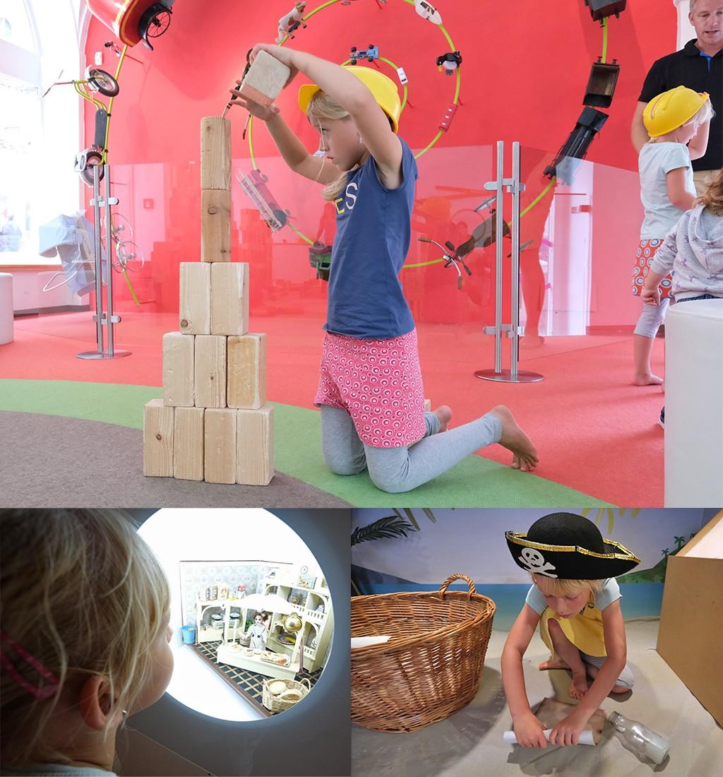 speelgoedmuseum Salzburg