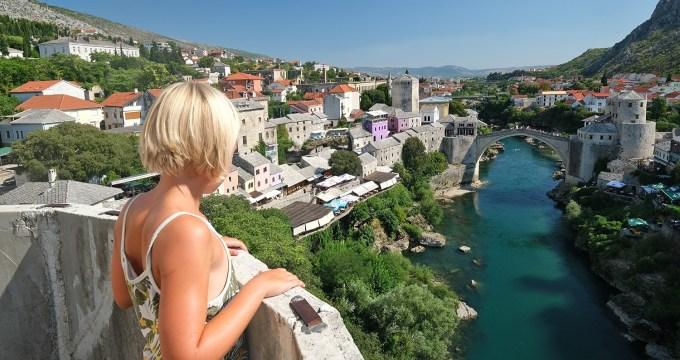 stedentrip Mostar bezienswaardigheden voor een week