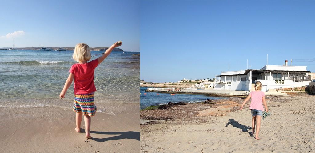 stranden Malta - Armier bay