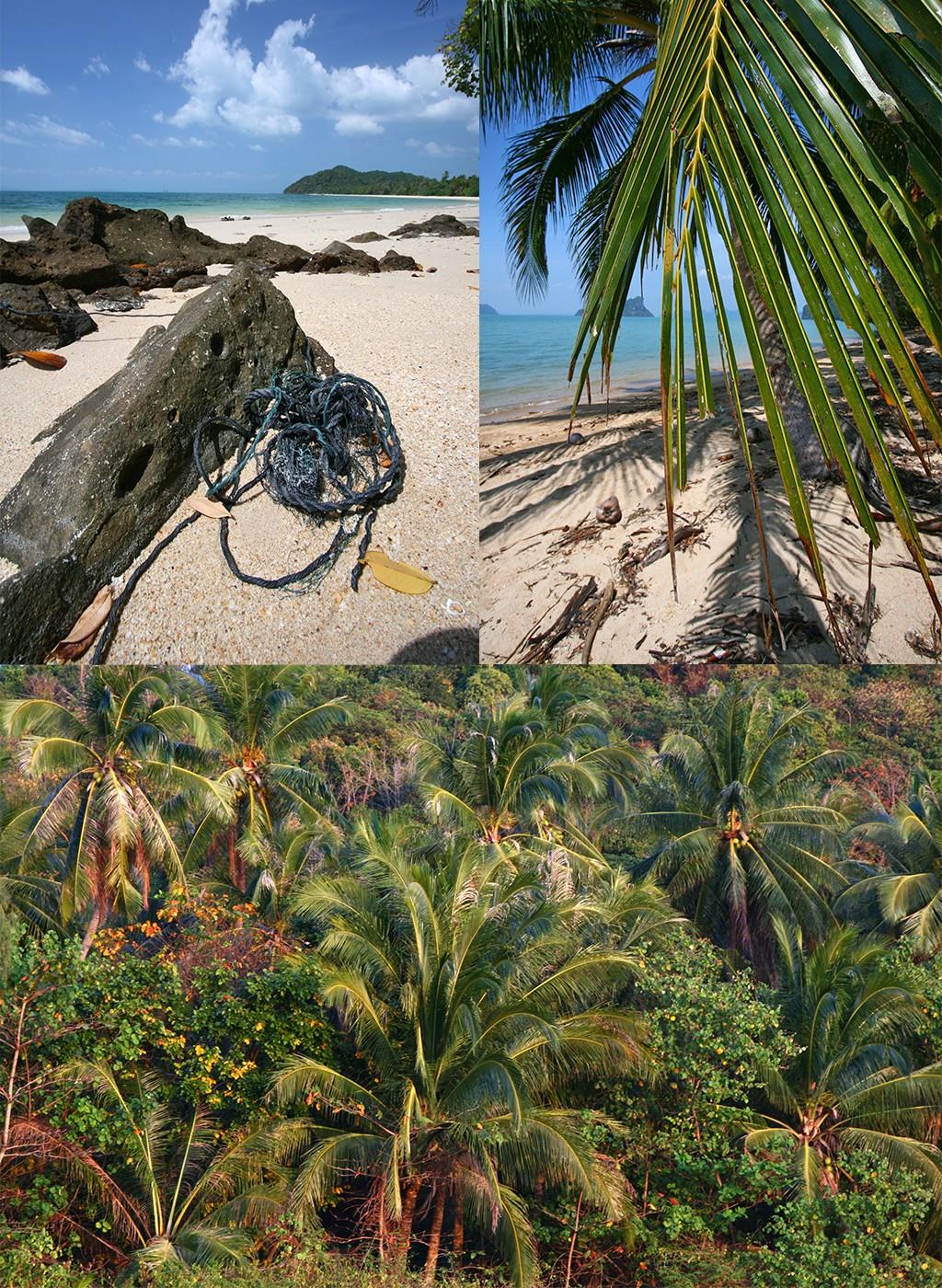 tropische honeymoon Thailand - Koh Yao Noi