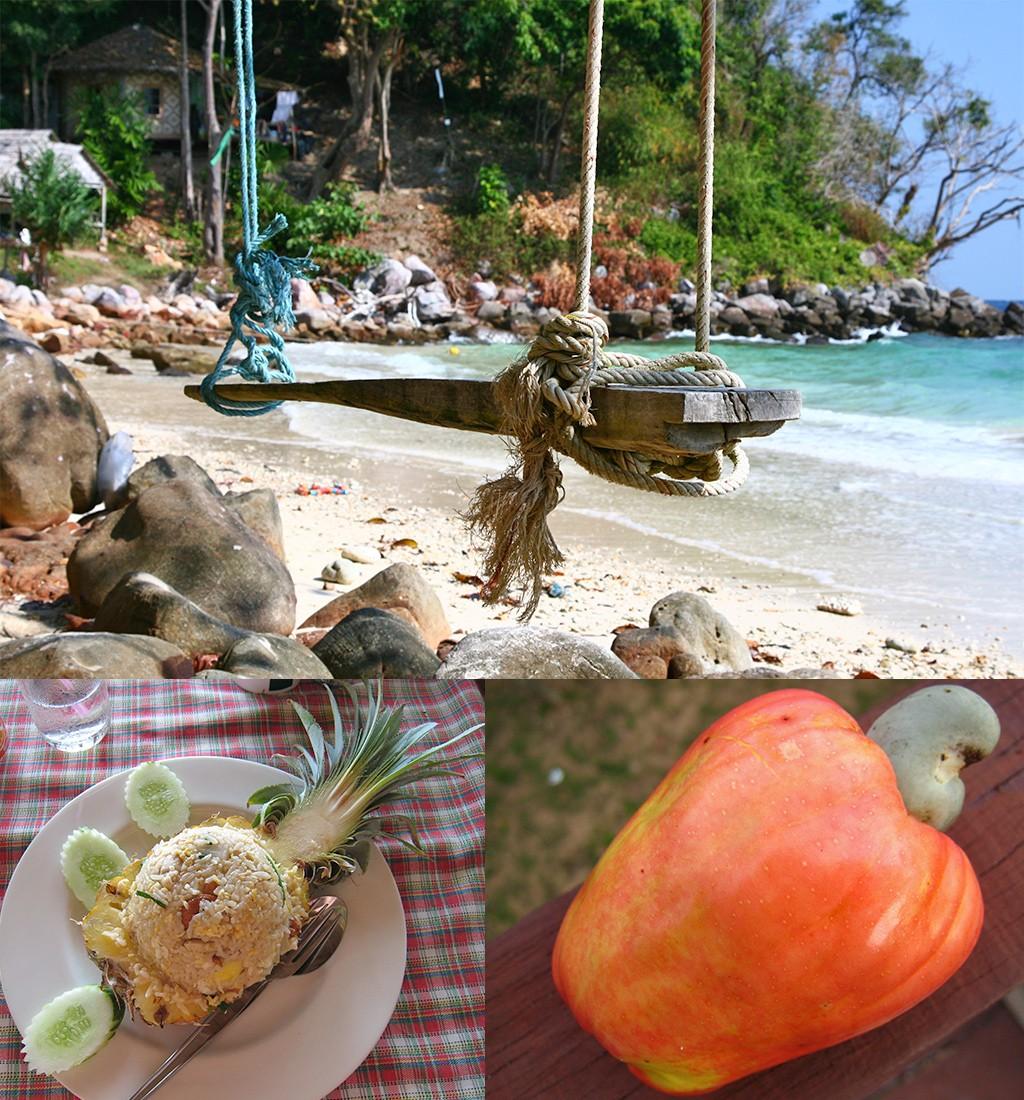 tropische honeymoon Thailand Koh Phi Phi