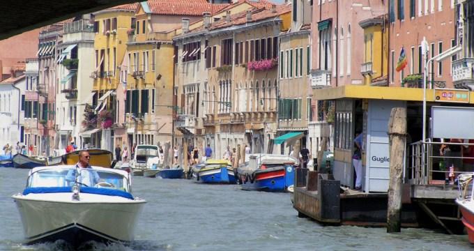 uitstapjes omgeving Venetië