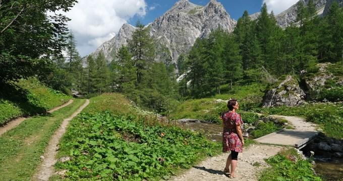 zien en doen in Salzburgerland