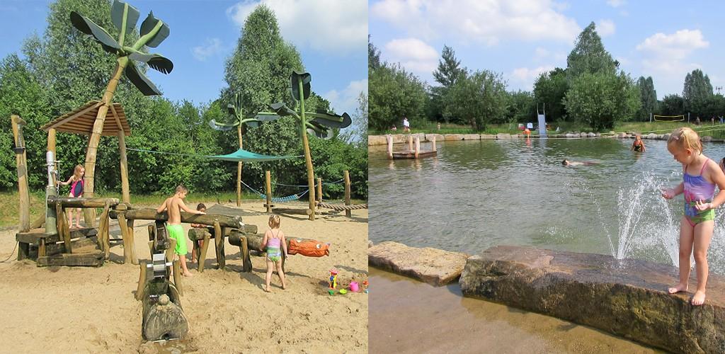zwembad Bad Bentheim