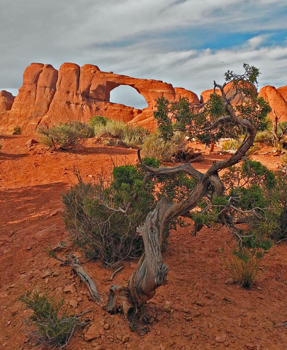 Why Utah Is the Best State for Nature Lovers. Hiking at Arches National Park.