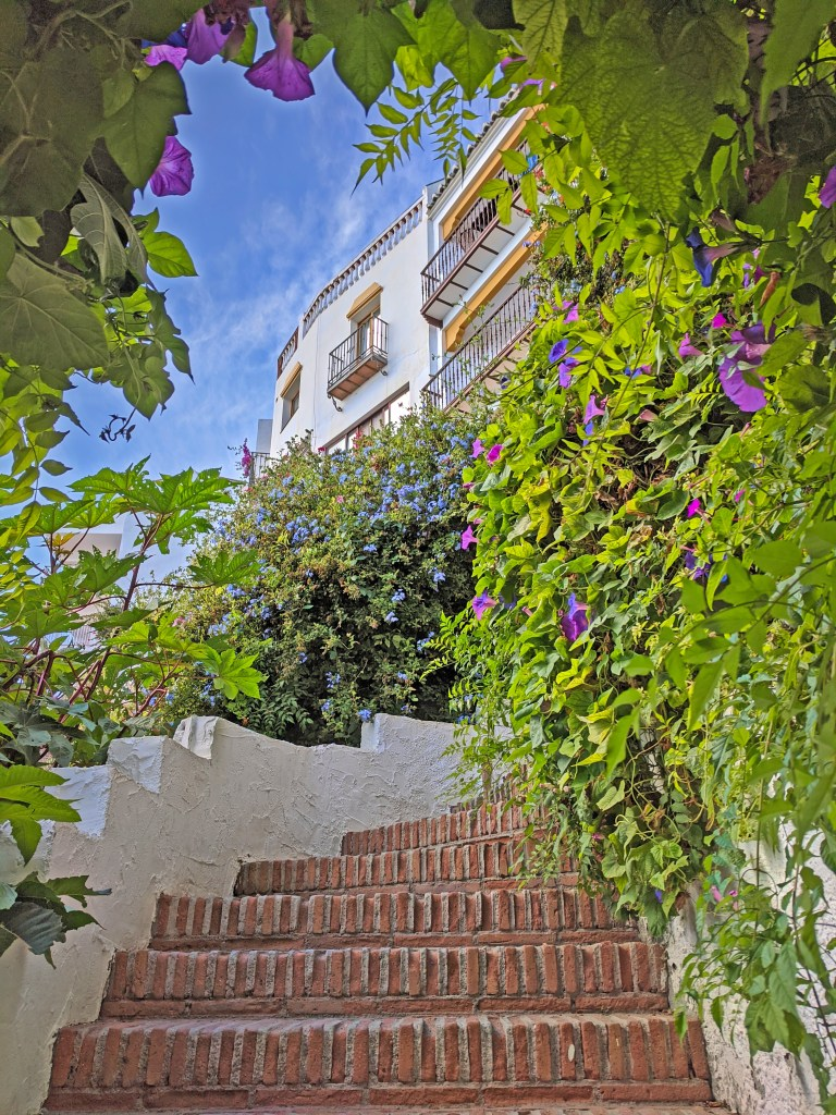 Hotels in Nerja Spain deliver not only spectacular views but a lot of charm.