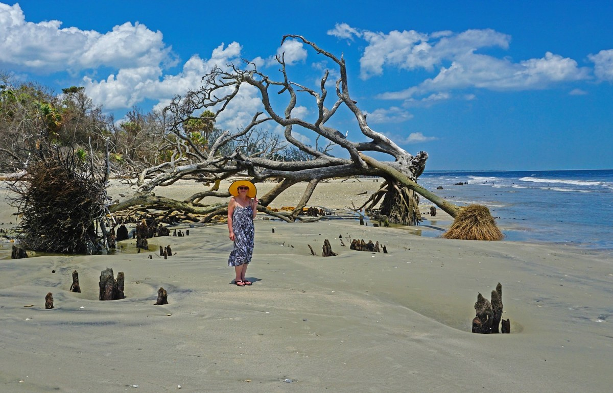 Botany Bay Plantation is a perfect destination for a day trip.
