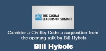 Create a Civility Code for your Church--here's how