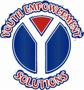 Youth Empowerment Solutions (YES) Logo