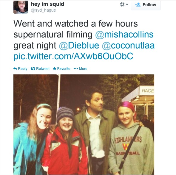 spn misha in langley