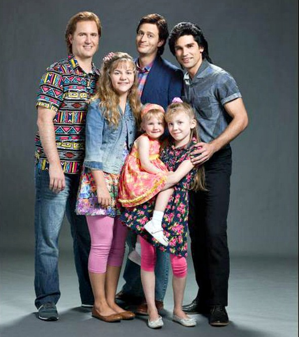 CASTING: Lifetime's THE UNAUTHORIZED FULL HOUSE STORY Filming in ...