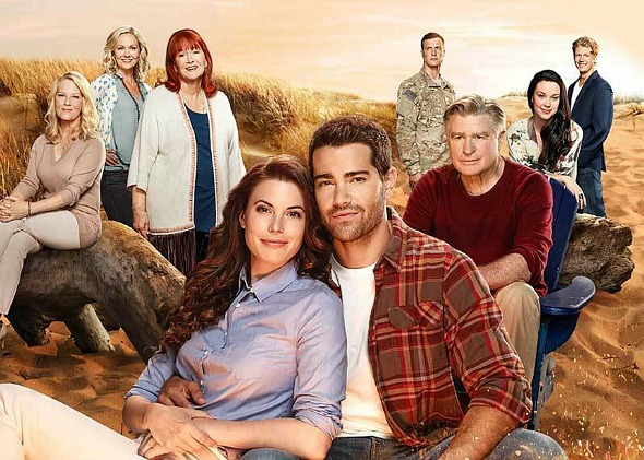 chesapeake shores cast e