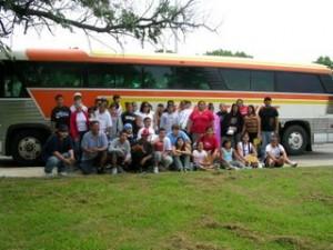 Nez Perce Warrior Leadership Summit Team