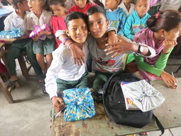 Reflections on outreach in Nepal » YWAM Madison