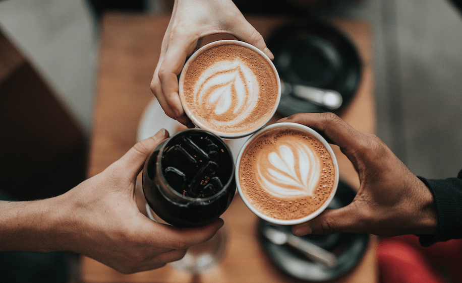 Coffee with Muslims and a Vision of Jesus