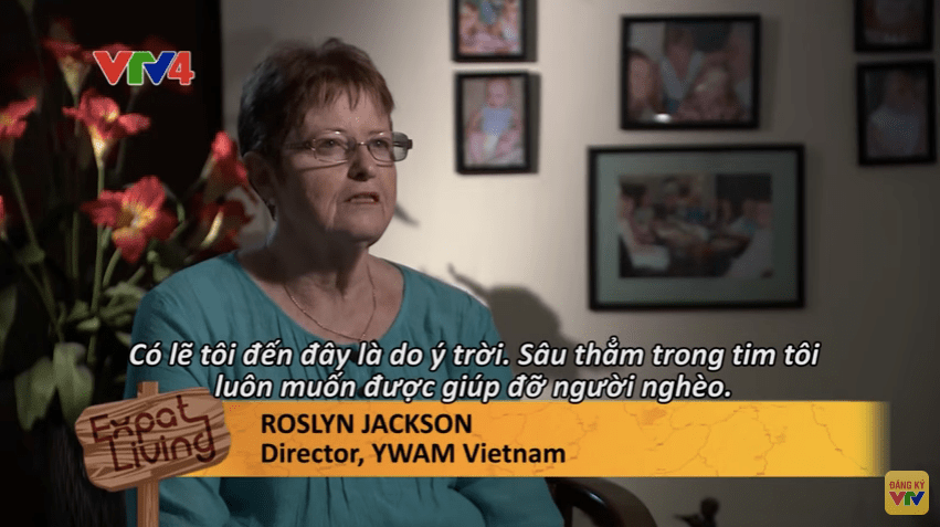 YWAM Mercy Vietnam In The Media | YWAM Mercy Vietnam