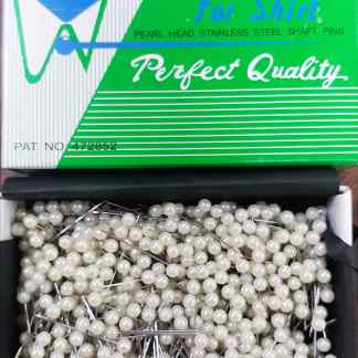 Pearl Pins for shirts