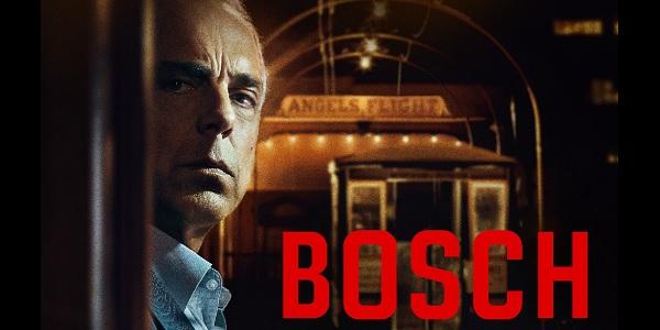 BOSCH/ボッシュ シーズン4のあらすじネタバレ感想