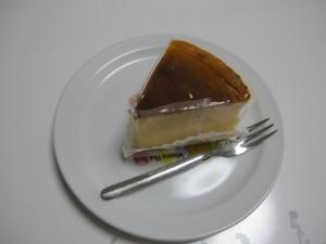 家庭訪問のお菓子1