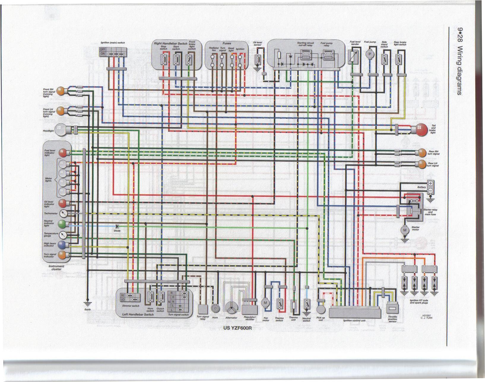 Fantastic Ata 110 Wiring Diagram Component - Wiring Diagram Ideas ...
