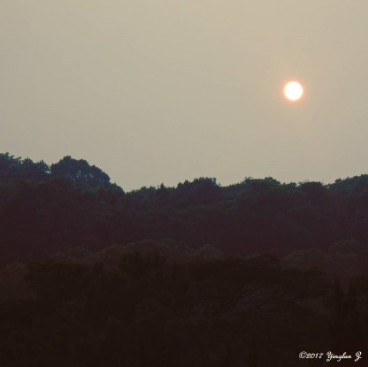 sunset-in-china