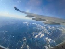 Washington State Mountains