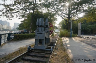 QiJiang Park 1