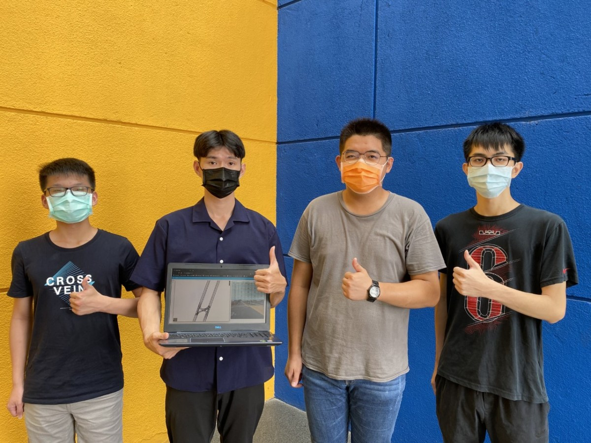 YZU students wins silver award at 2021 Contest of Data for Life, Data for the Future 元智資訊工程系學生 獲2021資料創新應用競賽  淡海新市鎮加值服務組 銀獎