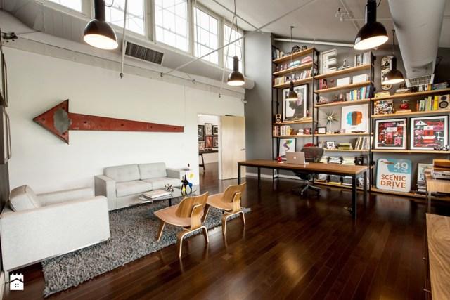 28 styl vintage starocie midcentury architektura projektowanie wnętrz trend