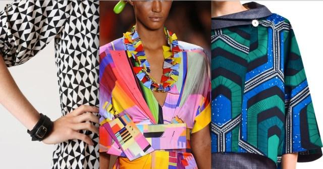 42 trend geometryczny moda