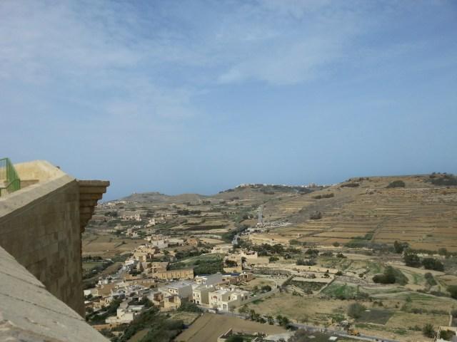 11 Malta widok zabudowa urbanistyka