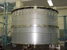 Supravodivý magnet do cyklotronu