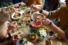 Family Money for your Start-Up means more Family Dinners