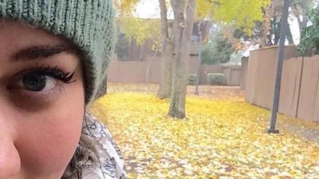 <span>Talia Jane, 25, skrev ett öppet brev om sin låga lön.<br></span>