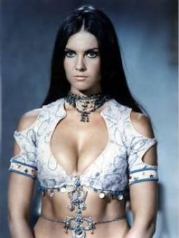 Caroline nos anos 70