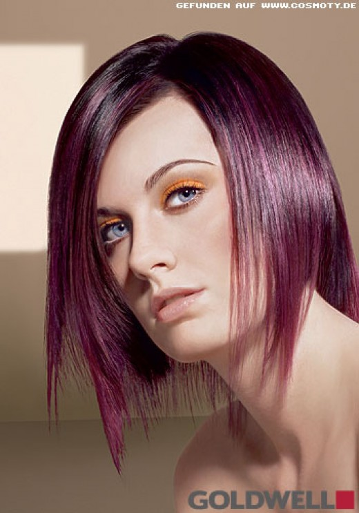 trend long bob hairstyles for women