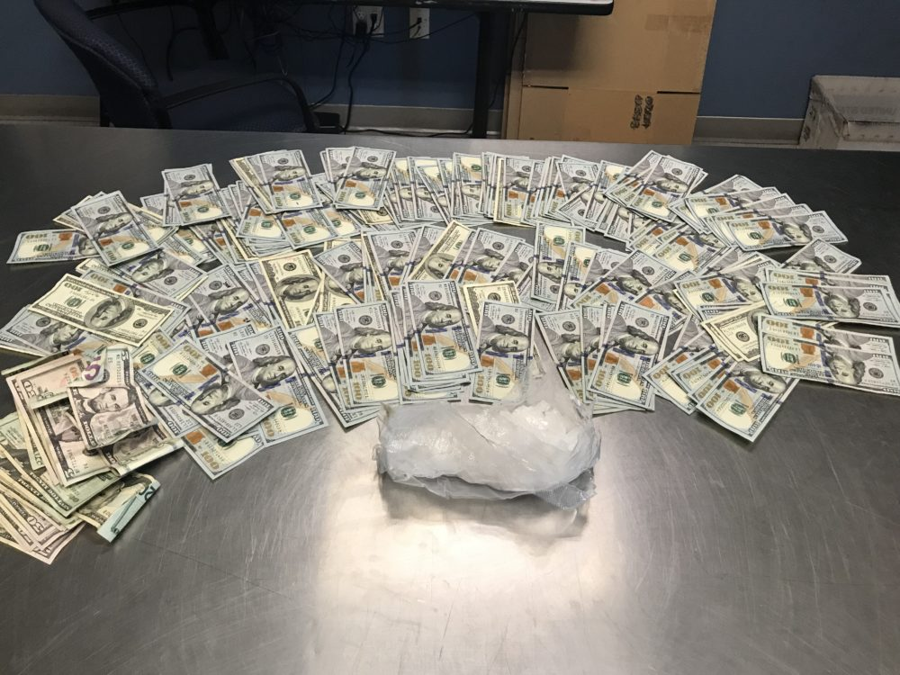 LANDERS AND YUCCA VALLEY MEN ACCUSED OF DRUG SALES IN TWO INCIDENTS