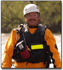 BATTALION CHIEF DONNIE VILORIA REFLECTS ON FIGHTING WILDFIRES