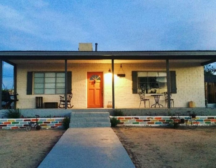 LAST WEEKEND'S REACH-OUT PARADE OF HOMES A BIG SUCCESS